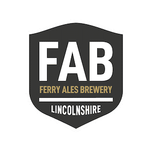 Ferry Ales Brewery Logo